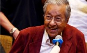 Malaysia's Mahathir Mohamad to become world's oldest elected leader