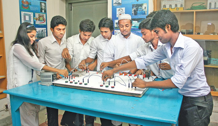 Technical Education: Trends And Prospects