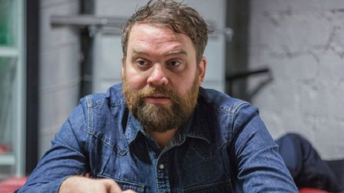 Body confirmed as missing Frightened Rabbit singer