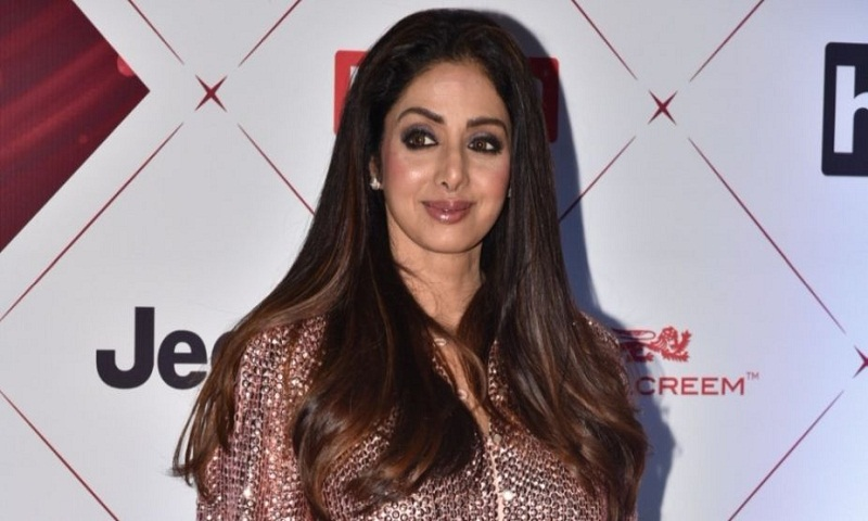 SC rejects request for probe into actress Sridevi's death