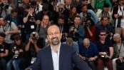 Cannes: Asghar Farhadi asks Iran to lift travel ban on fellow director Jafar Panahi