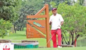 Zamal tops Bangladesh Open in second day