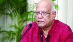 HR dev, education to  get priority in next budget: Muhith