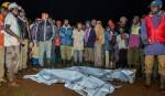 41 die as Kenya dam bursts after torrential rains