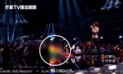 Eurovision 2018: Chinese channel barred from airing contest