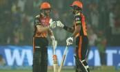 IPL 2018: Sunrisers Hyderabad knock out Delhi Daredevils, in playoffs