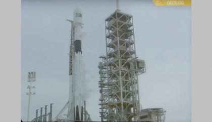Bangabandhu satellite launch deferred again
