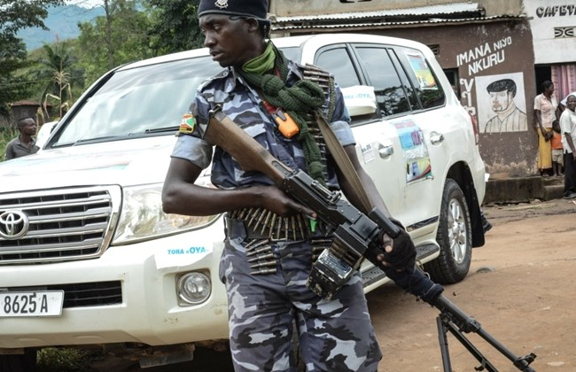 23 killed by armed gang in northwest Burundi: Official