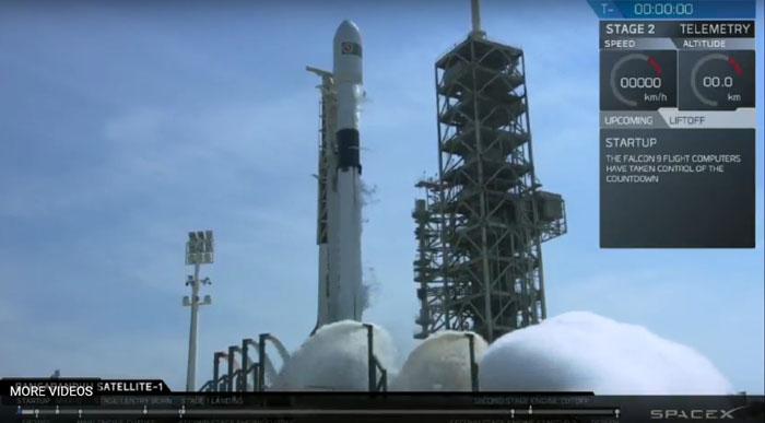 Bangabandhu satellite launched early Saturday
