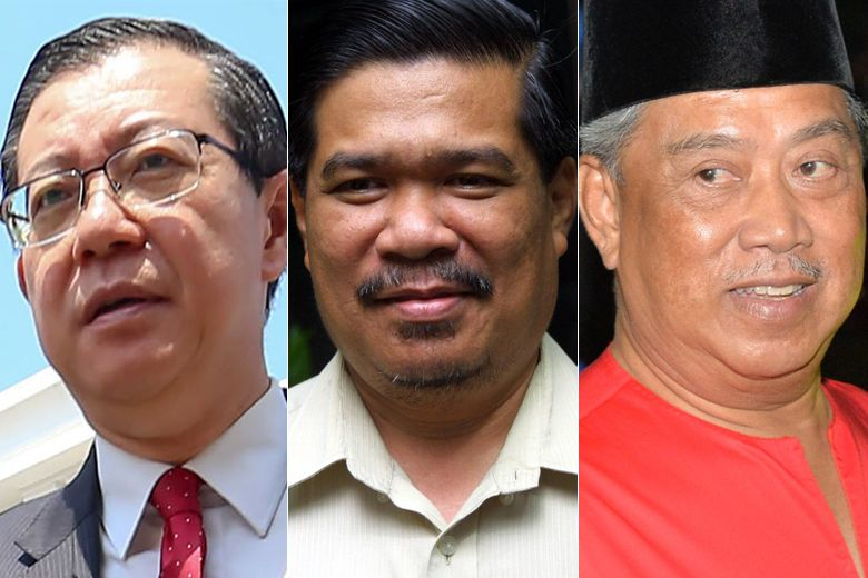 Malaysian Prime Minister names 3 senior ministers in new Cabinet