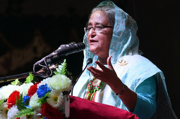 Hasina asks BCL to pick leadership on consensus