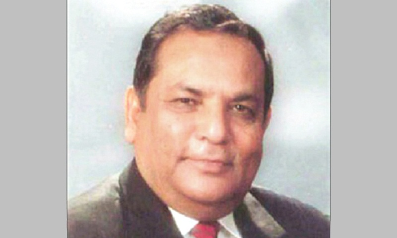 Jatiya Party MP AKM Maidul Islam will be buried at Banani Graveyard