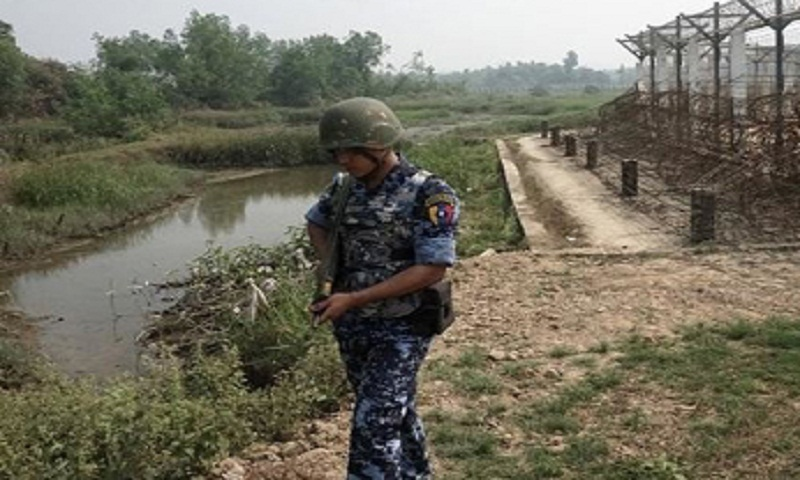 19 dead in fighting between Myanmar army, rebels: military