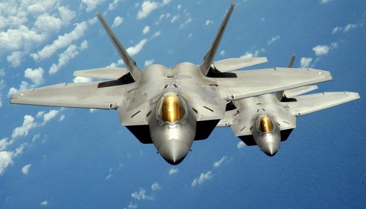 Russian bombers intercepted off Alaska: NORAD