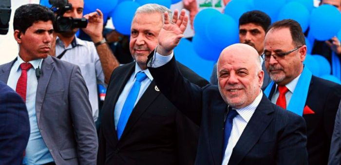 Iraq holds its first parliamentary election since IS defeat
