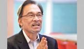 Anwar Ibrahim on verge of freedom