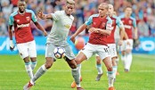 Man Utd seal second with West Ham stalemate