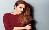 Sonakshi Sinha's 24-hour trip to India