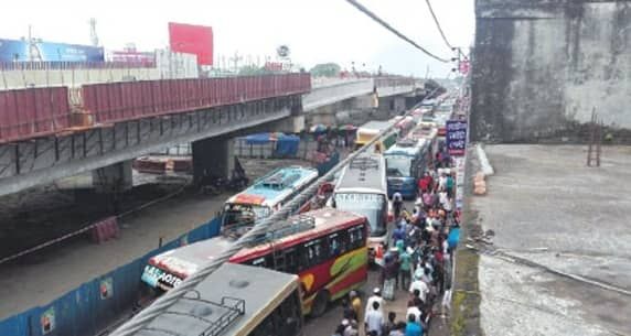 Work on Fatehpur overpass on Dhaka-Chattogram highway to end in 25 days: Quader