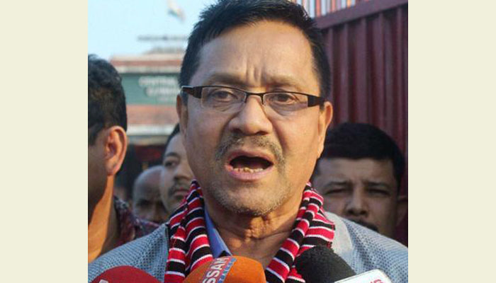 Anup Chetia, others threaten to withdraw from peace talks