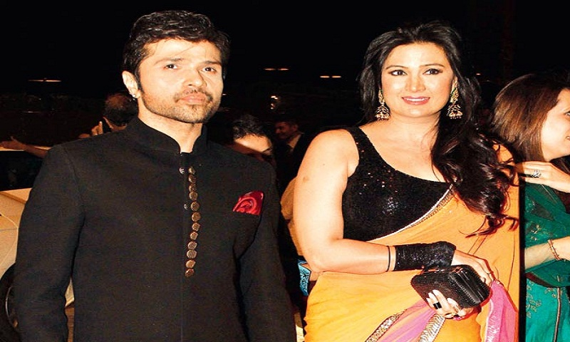 Himesh Reshammiya says his wedding was a last-minute plan
