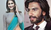 Vaani to pair up with Ranbir in Shamshera