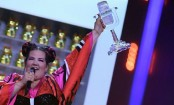 Eurovision 2018: Netta wins for Israel with Toy