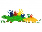Google celebrates Mother's Day with adorable dinosaur doodle