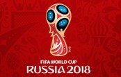 Russia hosts World Cup in heat of battle with West
