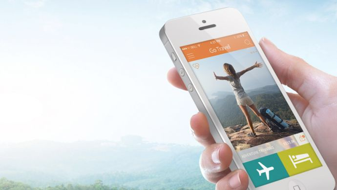 4 apps to make last-minute travel plans more smooth