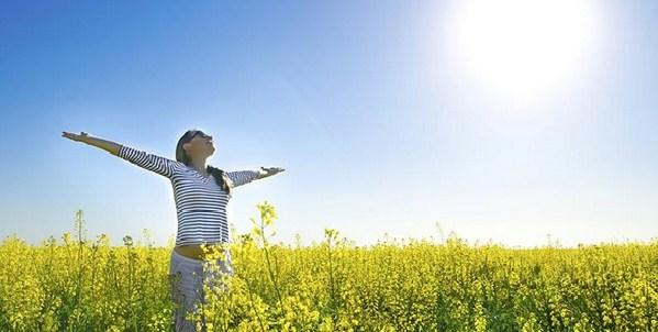 Www Manfaat Sinar Matahari