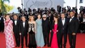 Cannes film festival vows parity push for women