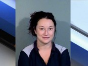 Woman accused of stalking, sending 65,000 texts to man she met online