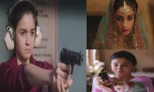 Alia Bhatt proves her worth in Meghna Gulzar's Raazi