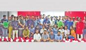 Google I/O held in Dhaka