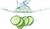 Cucumber Water: An Easy Way  To Stay Hydrated