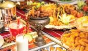 Celebrate Ramadan At Long Beach Suites Dhaka