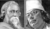 Birth anniv of Tagore, Nazrul celebrated in Seoul