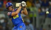 Buttler makes easy work of Mumbai to lift Royals to fifth place