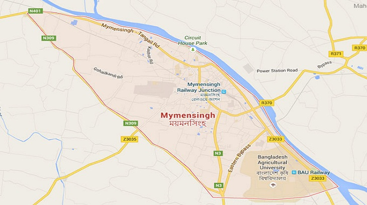 Murder accused killed in 'Mymensingh gunfight'