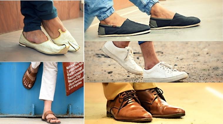 Open-toes, loafers: Trending footwear for women, men