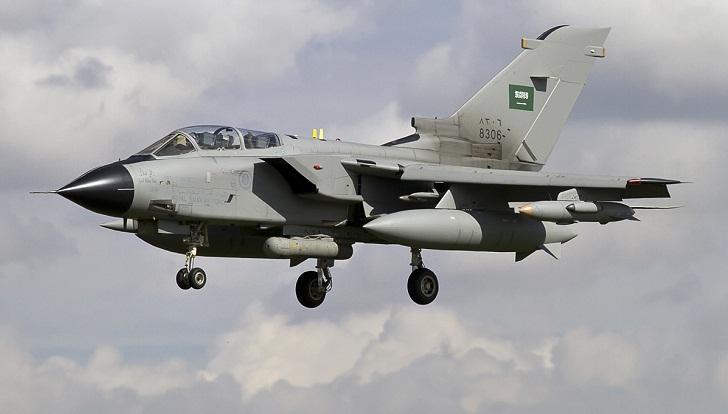 4 killed in aircraft crash in Saudi Arabia