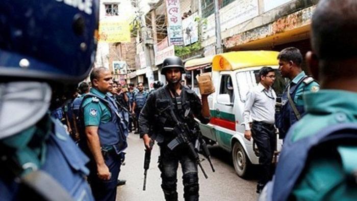 Law-enforcers arrests 1,700 in nationwide anti-drug drive