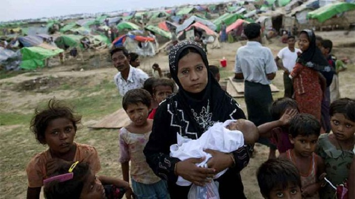 ADB mulling grant support to help tackle Rohingya crisis