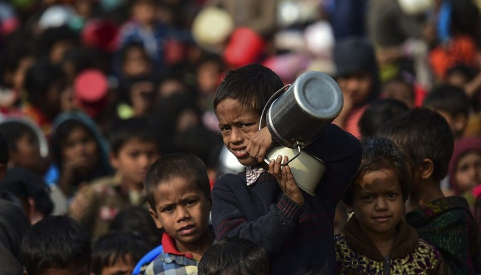 US to give $44m additional assistance for Rohingyas