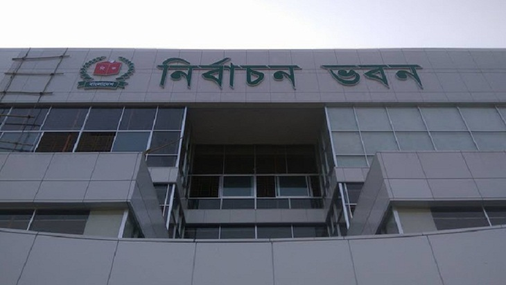 Election Commission happy with Khulna city polls, says EC Secretary