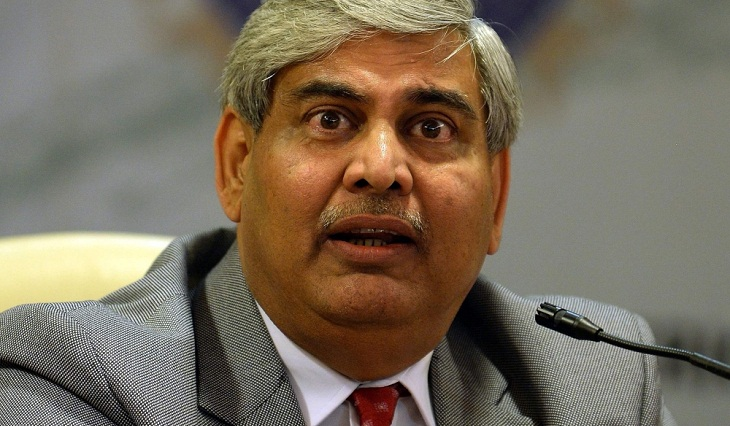 India's Manohar re-elected as ICC chairman