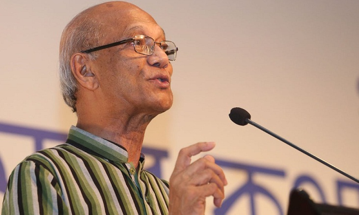Nahid sees progress in education