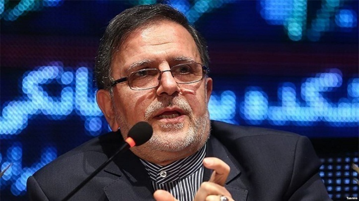 US hits Iran central bank governor with sanctions