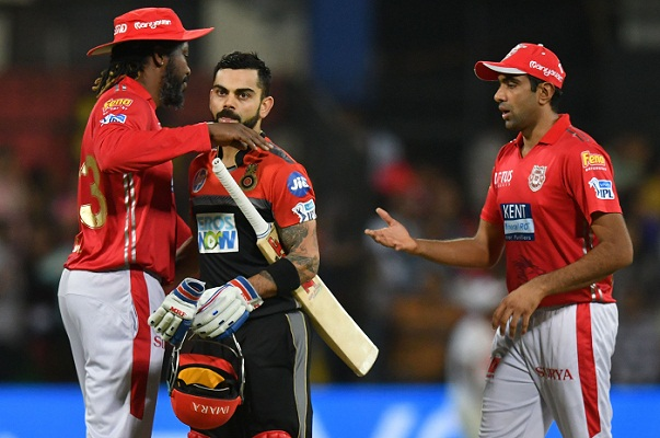 Umesh Yadav leads RCB's rout of Kings XI